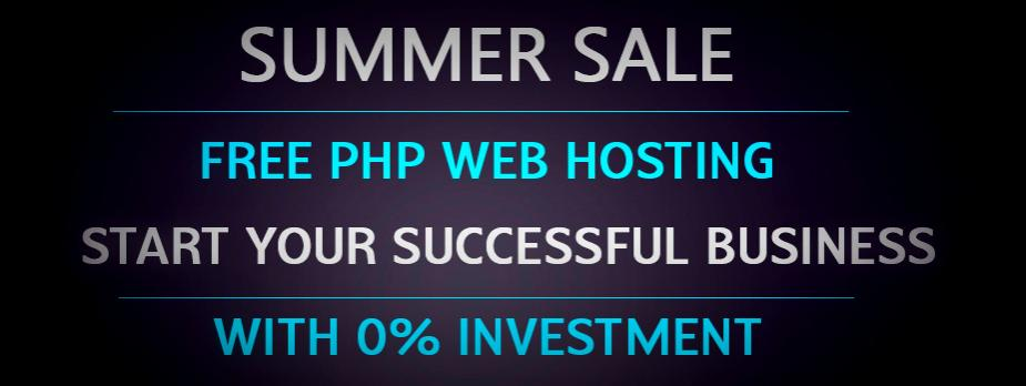 free unlimited hosting with cpanel no ads