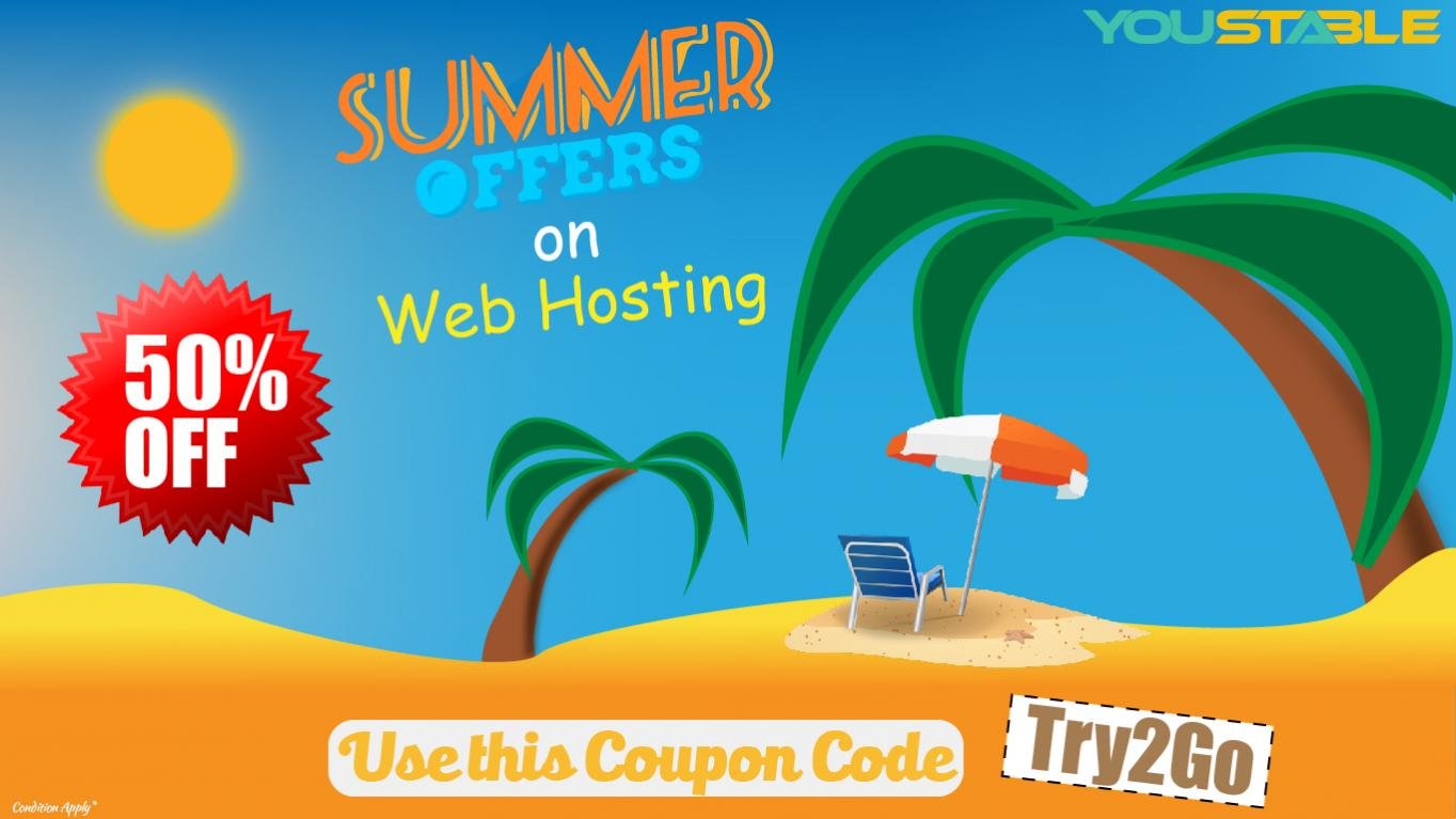 Name:  Youstable Summer sale.jpg Views: 40 Size:  87.0 KB